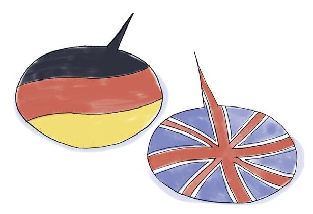 2 Sprachen