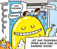 Comicreportage