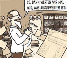 ZAMG Info-Comic